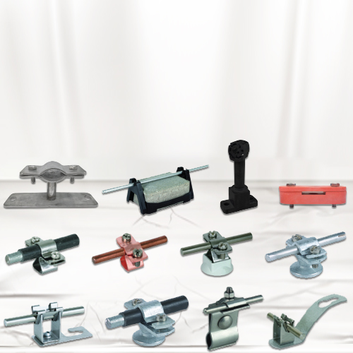 Conductor Fasteners